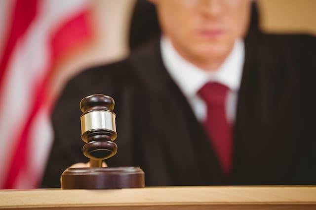 Probate Judge in Nevada in Probate Proceeding
